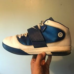 Nike Lebron Zoom Soldier IV Shoes Mens 15 sneakers